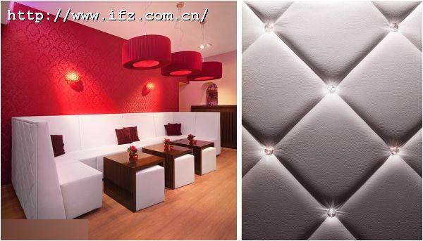 设计图分享 家庭装修酒柜设计图 > 小型酒吧装修设计图